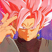 Goku Black, Beerus y Hit, la representación de Super en Dragon Ball FighterZ