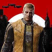 El port para Switch de Wolfenstein II: The New Colossus lo desarrolla el mismo estudio que el de Doom