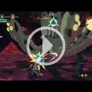 Un pequeño vistazo al combate de Ni No Kuni II