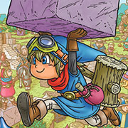 Primeras impresiones de Dragon Quest Builders