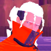 Furi: Entre el hack and slash, el shmup y el boxeo
