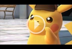 Detective Pikachu llegará a Europa en marzo