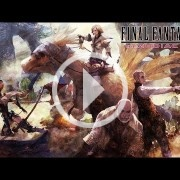 Final Fantasy XII: The Zodiac Age llega también a PC