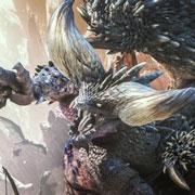 Análisis de Monster Hunter: World