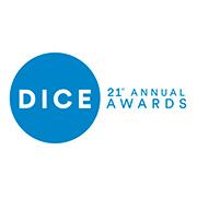 La Academia publica la lista de finalistas de los DICE Awards 2018