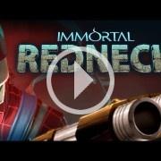 Immortal Redneck se publicará en consolas el mes que viene