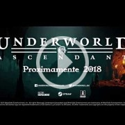Underworld Ascendant, de Paul Neurath, se muestra en PAX South