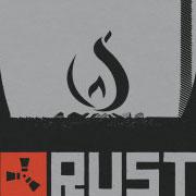 Rust sale del programa Early Access de Steam el mes que viene