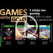 Los Juegos con Gold de febrero traen Split/Second a Xbox One