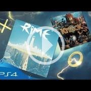 Knack y Rime, entre los juegos de PlayStation Plus en febrero