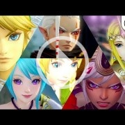 Primera tanda de personajes de Hyrule Warriors: Definitive Edition