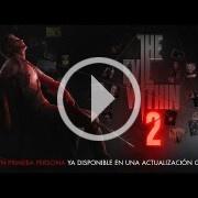 The Evil Within 2 añade un modo en primera persona en su nueva actualización