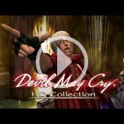 La (nueva) Devil May Cry HD Collection estará disponible el 13 de marzo