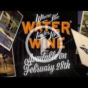 Where The Water Tastes Like Wine sale el 28 de febrero