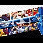 Los diez juegos clásicos de Mega Man llegarán a Switch el 22 de mayo