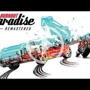 EA anuncia oficialmente Burnout Paradise Remastered
