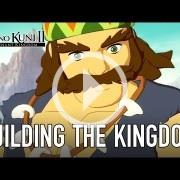 Ni no Kuni II: El Renacer de un Reino ya es Gold