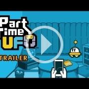Part Time UFO, el juego para móviles de HAL Laboratory, ya disponible en castellano