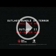 El primer Outlast se lanza por sorpresa en Switch