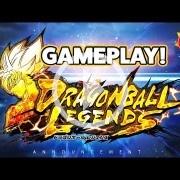Bandai Namco anuncia Dragon Ball Legends, un juego para móviles de lucha PvP con cartas y en tiempo real