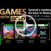 The Witness y Assassin's Creed Syndicate, entre los Juegos con Gold de abril