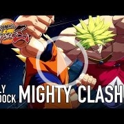 Broly y Bardock ya están disponibles como DLC para Dragon Ball FighterZ