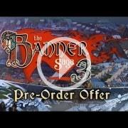The Banner Saga 3 sale el 24 de julio