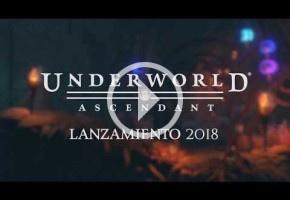 Underworld Ascendant sigue cogiendo forma
