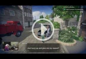 The Good Life muestra los primeros minutos de su gameplay