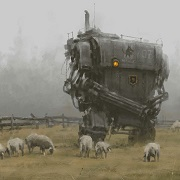 Iron Harvest finaliza su campaña en Kickstarter superando el millón de dólares