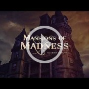 Anunciado Mansions of Madness, la adaptación a videojuego de un juego de mesa lovecraftiano