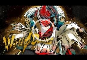 Platinum prepara World of Demons, un juego de acción para móviles