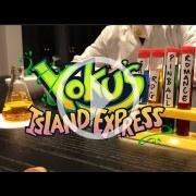 Yoku's Island Express estará disponible el 29 de mayo