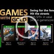 Los Juegos con Gold de mayo incluyen los dos mejores de la historia
