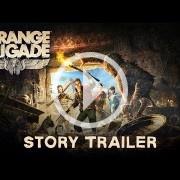 Strange Brigade saldrá el 28 de agosto
