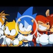 Sonic Mania Plus estará disponible el 17 de julio