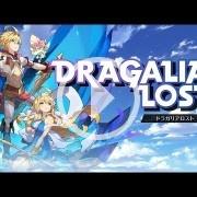 Dragalia Lost es lo nuevo de Nintendo para móviles