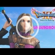 Dragon Quest XI nos regala 17 minutos de gameplay