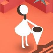 Monument Valley puede descargarse gratis, por un tiempo limitado, en Google Play