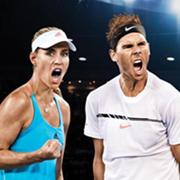 Análisis de AO Tennis International