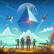 La actualización Next de No Man's Sky añadirá el multijugador