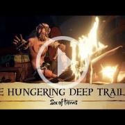 Tráiler de The Hungering Deep, la primera expansión de Sea of Thieves