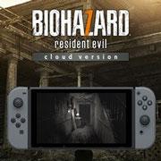 Resident Evil 7 llega a Switch, solo en Japón y gracias a la nube