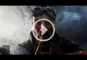 Un teaser de dos segundos confirma que Battlefield V es en la Segunda Guerra Mundial
