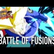 Vegito y Fused Zamasu llegan a mañana a Dragon Ball FighterZ