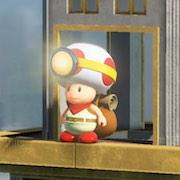 Análisis de Captain Toad: Treasure Tracker