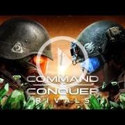 E3 2018: Command & Conquer Rivals se anuncia para iOS y Android