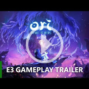 E3 2018: Microsoft muestra gameplay de Ori and the Will of the Wisps