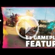 E3 2018: Rage 2 nos enseña tanto su gameplay como detalles de su universo