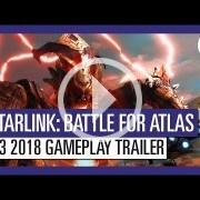 E3 2018: Starlink: Battle for Atlas nos llevará al espacio en octubre